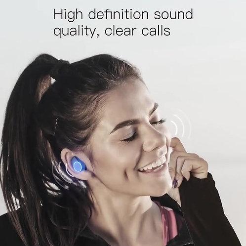JAKCOM TWS Multifunctional Smart Wireless Headphones