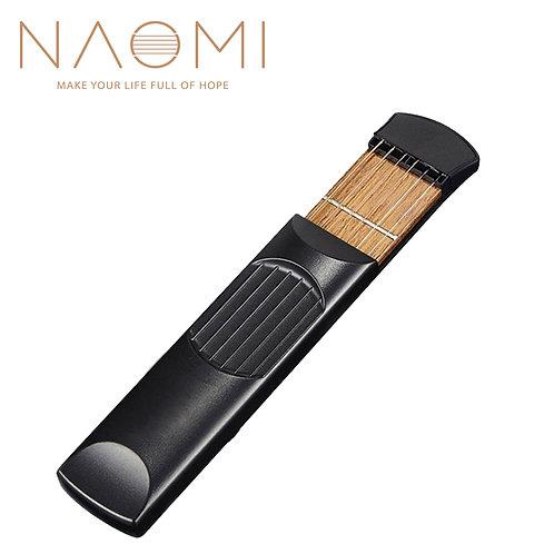 NAOMI Guitar Pocket Chord Trainer