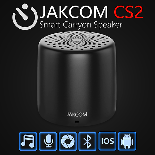 JAKCOM CS2 Smart Carryon Speaker