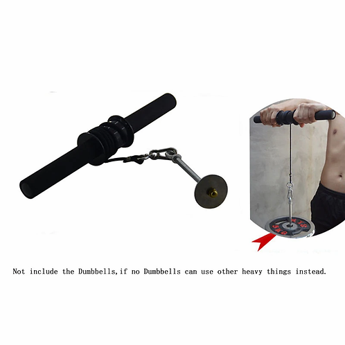 Gym Fitness Forearm Trainer