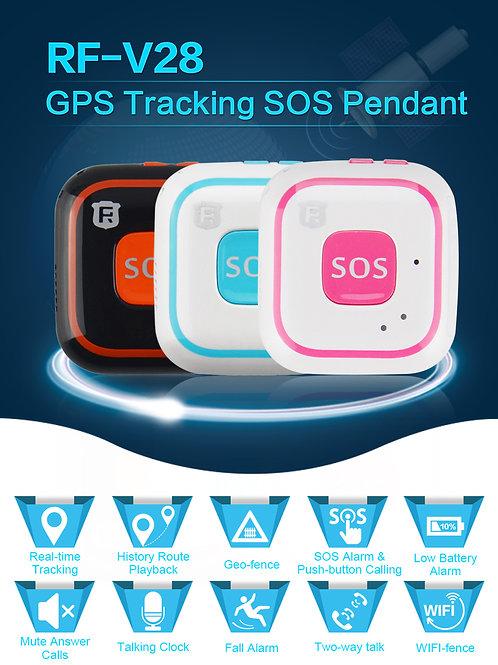 GPS Tracker RF-V28 for Children