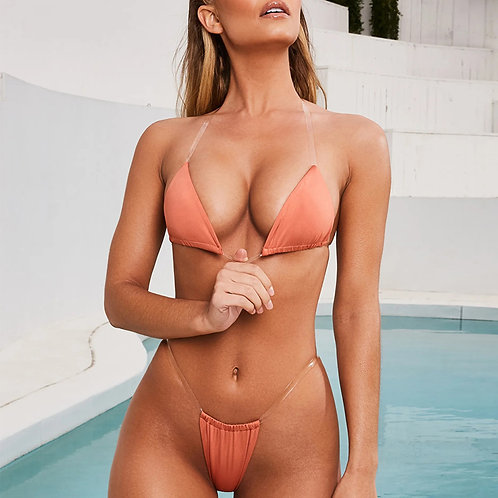 Sexy -Micro Bikinis