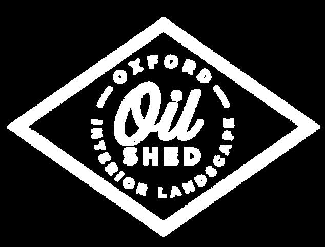 Logo Oil Shed Oxford