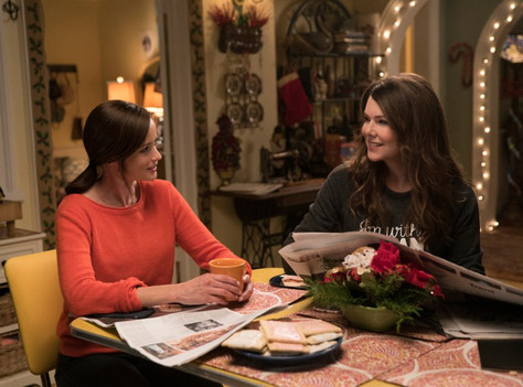 Netflix review: Gilmore Girls: A Year in the Life
