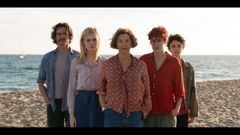 Substance and style in 20th Century Women