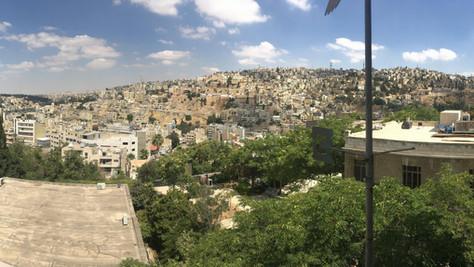 Greetings from Jordan!