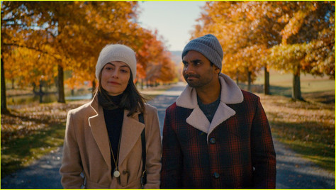Netflix: Truly shows a Master of None