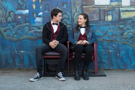 Netflix: 13 Reasons Why - There are more than 13 reasons why you should watch this show