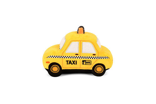 Canine Commute - Taxi