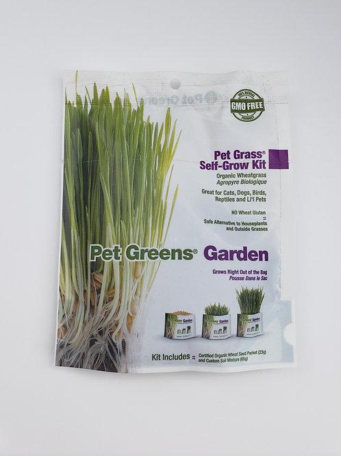 Pet Greens - Garden