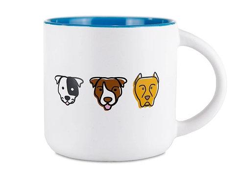 G&H - Pibble Crew Mug