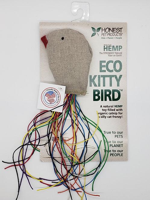 Honest Pet - Eco Kitty Bird