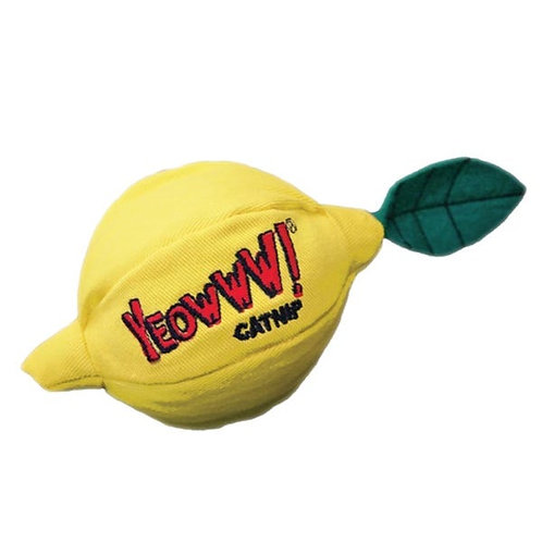Yeowww! - Sour Pusss! Lemon