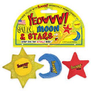 Yeowww - Sun, Moon & Stars
