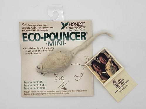 Honest Pet - Eco Pouncer - Mini