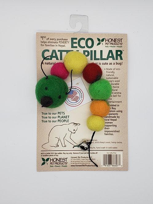 Honest Pet - Eco Catty Pillar