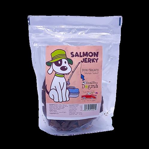 Healthy Dogma - Salmon Jerkey