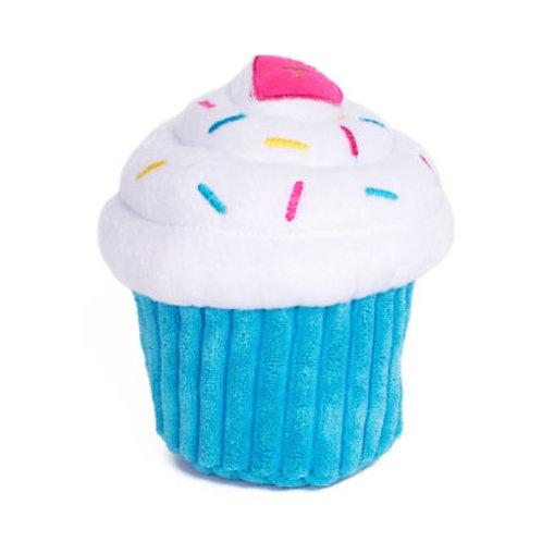 Zippy Paws Cupcake