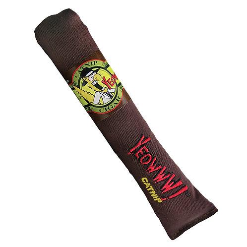 Yeowww! - Cigars