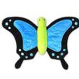 Bugging Out - Bella the Butterfly