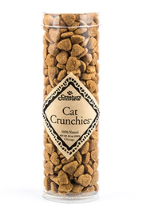 Creature Comforts ™ - All Natural Cat Crunchies™