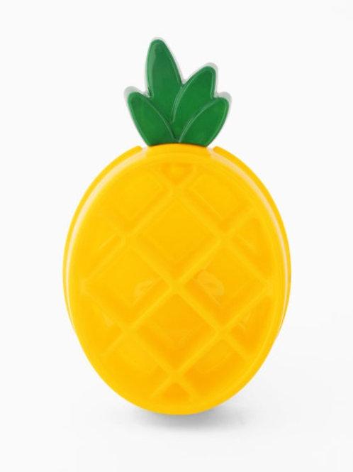 Zippy Paws Pineapple Bowl