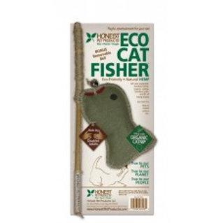 Honest Pet - Eco Kitty Fisher