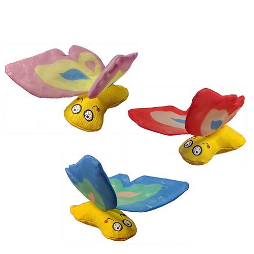 Yeowww! - Butterfly