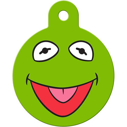 The Muppets Disney Pet ID Tags