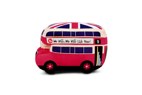 Canine Commute - Bus
