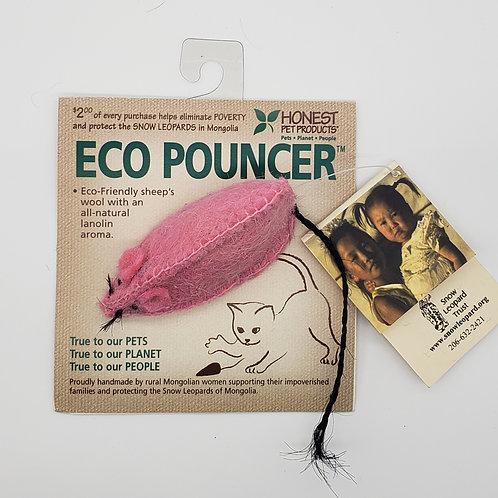 Honest Pet - Eco Pouncer