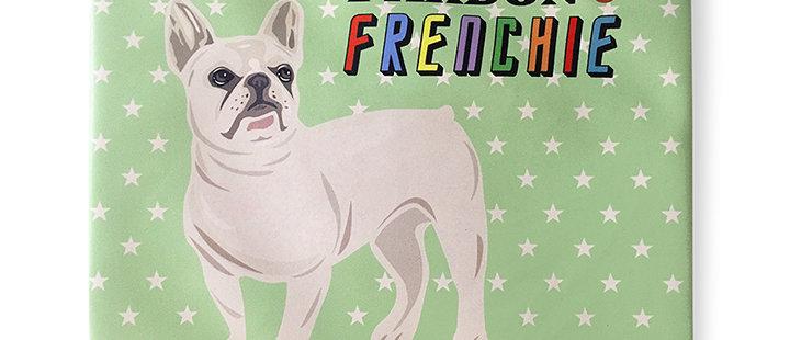 Pardon My Frenchie Amenity Bag