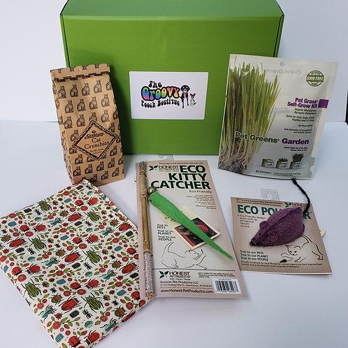 Eco-Kitty Gift Box