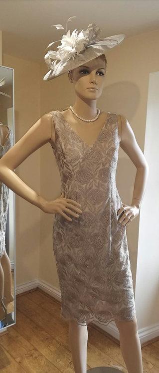 Gina Bacconi Dress SS1231