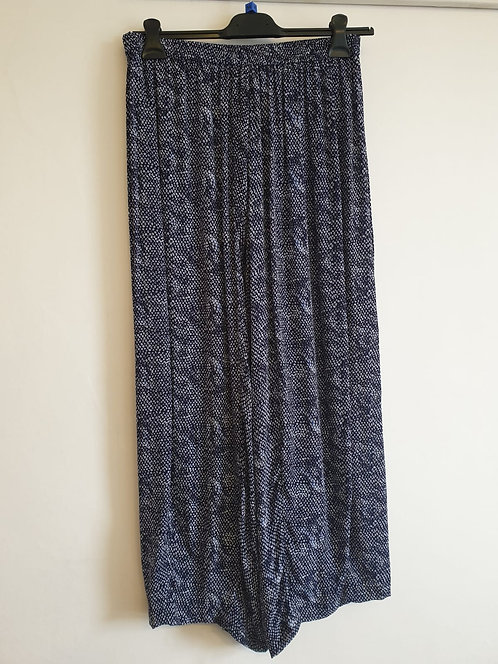 Sahara wide leg trouser