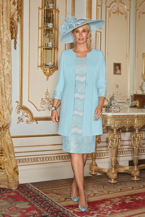 Condici Dress and Coat 70882