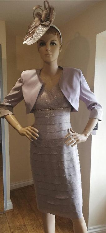 Ispirato Dress and Jacket ISC964