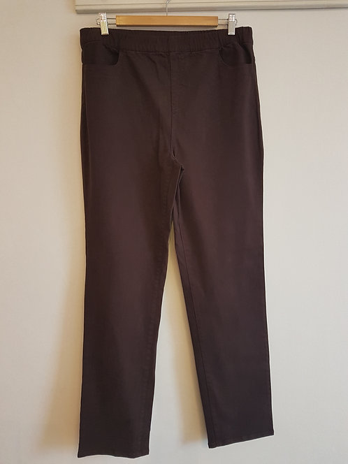 Foil Trouser