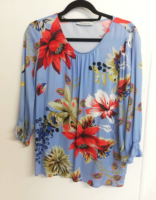 Betty Barclay Top
