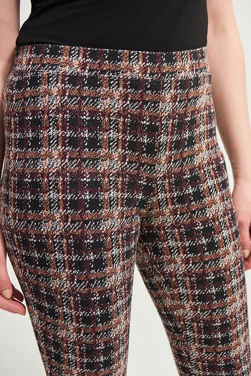 Joseph Ribkoff Slim fit Trouser 213628