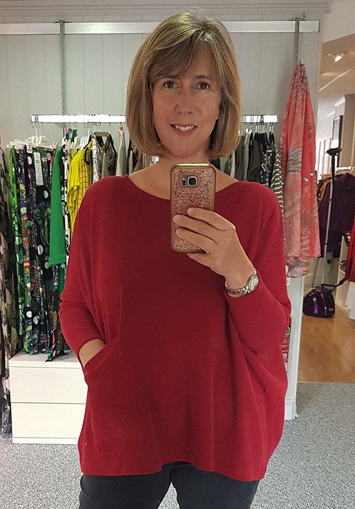 Mama b Choux Sweater