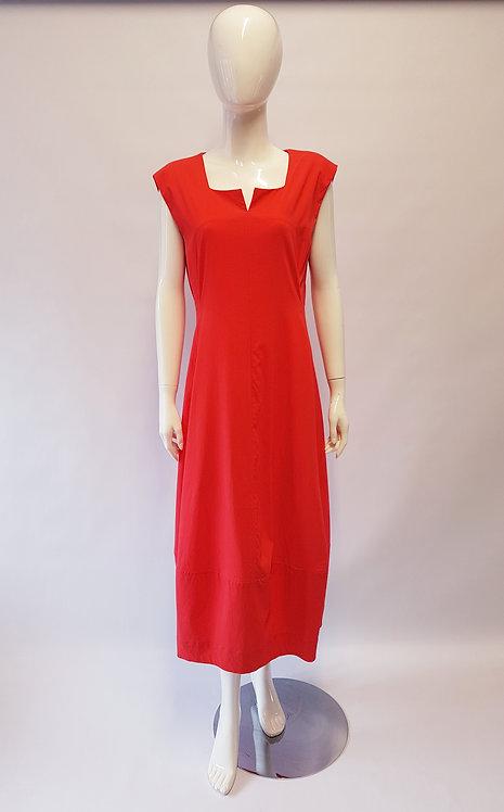 Foil Dress FO6115