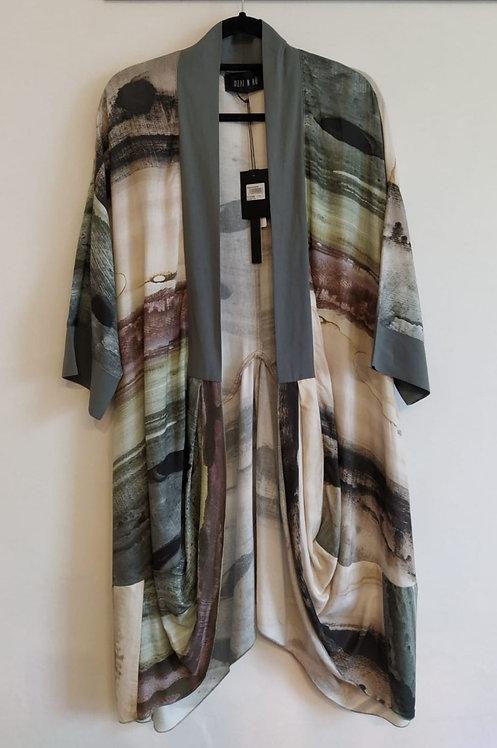 Ozai N Ku Kimono