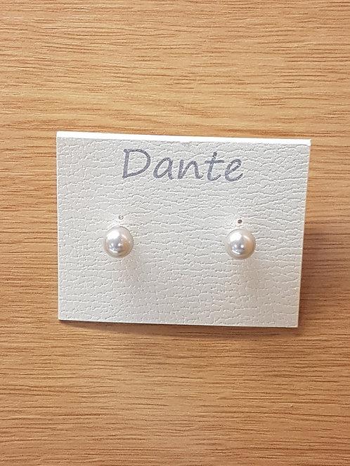 Dante Pearl Earing E23515