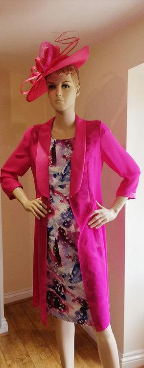 Condici Dress and Coat 11327