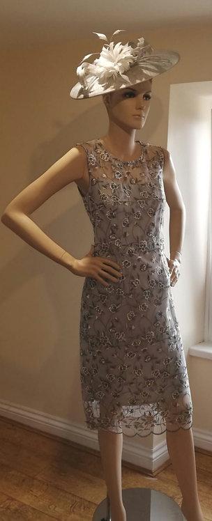 Gina Bacconi Dress SBZ5770