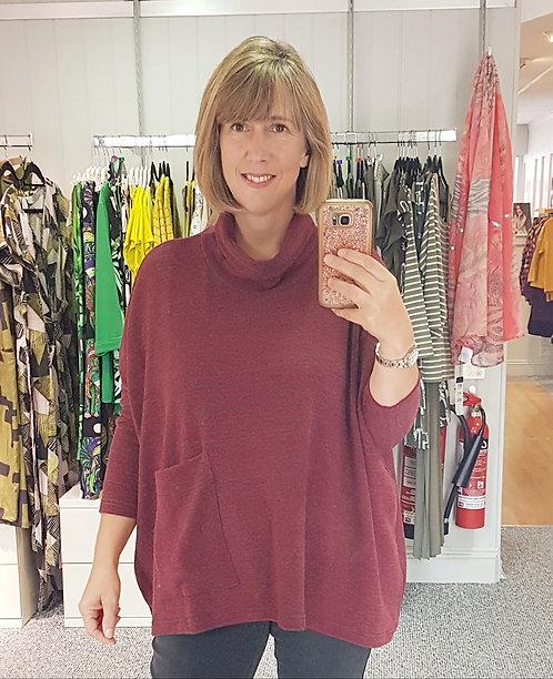 Mama b Bigne Sweater