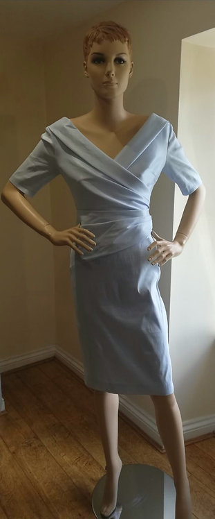 Ispirato Dress ISC821