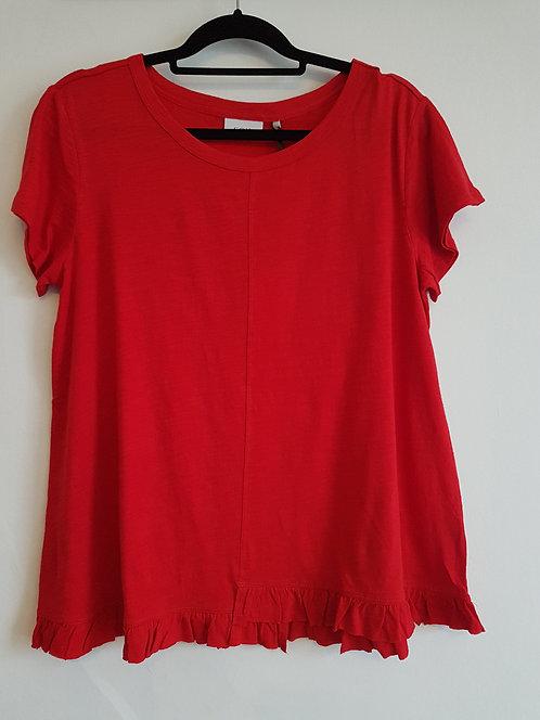 Foil T Shirt TUK4187
