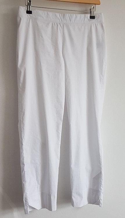 Foil Crop Trousers